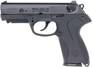 Automatic Blank Firing Guns - Blank-Guns-Depot com