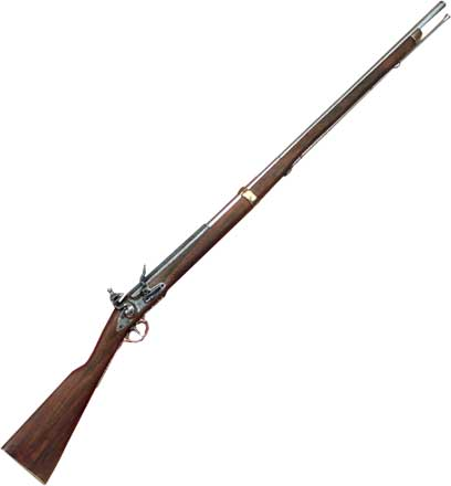 a comparison of the weapons used during the revolutionary war and the civil war in america Battle of bunker hill on 17th june 1775 in the american revolutionary war  the  british had light guns and were supported by the heavy guns of the fleet.