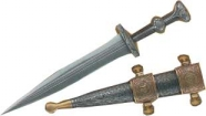 Historic Roman Dagger.
