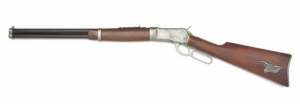 Model 1892 Lever Action Rifle.