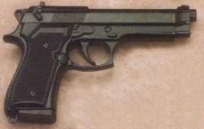 Model 92 Automatic Pistol