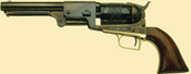 Dragoon 1st Model Black Powder Pistol