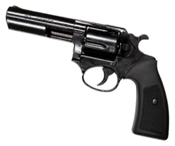 Colt Detective Special 4 Blank Firing Gun-Black