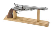 Pistol Stand for 1860 Army Revolvers