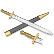 Model 1832 Artillery Sword