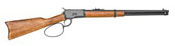 M1892 Looped Lever Blued Rifle