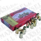 9MM/380 Revolver Blanks, 50 Pack