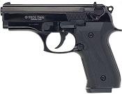 Beretta Cougar 9MMPA Blank Firing Guns - Black