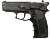 ARAS Compact 9MM PA Blank Firing Gun Black