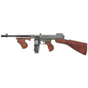 Thompson 1928 Submachine gun Replica, Metal