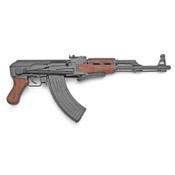 AK47 Assault Rifle Pistol Grip folding Stock Replica