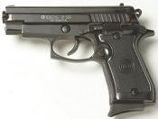 Sig Sauer P229 Replica 9 MMPA Blank firing gun- Black