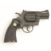".357 Magnum Non Firing Replica with 2.5"" Barrel"