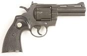 ".357 Magnum with 4"" Barrel Non Firing Replica Gun"
