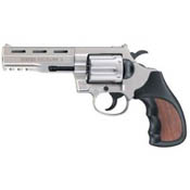 Ruger RedHawk 380/9MMBlank Firing Gun Nickel