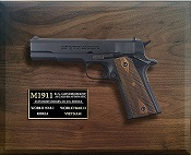 M1911 Commemorative Edition