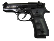 Full Automatic Blank Gun Beretta V92F Jackal Compact 9MM PA Black