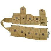 M1 Cartridge Belt