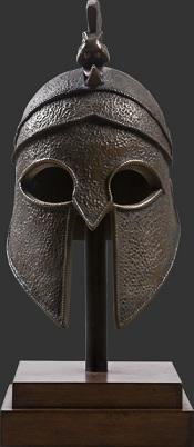 Alexander The Great Resin Helmet Replica