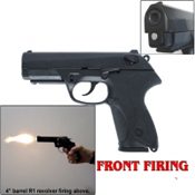 PX4 Front Firing Blank Gun 9MMPA-Black