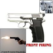 ARAS SWAT Compact Front Fire blank firing 9MMPA Blank Gun-C