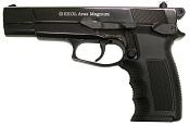 ARAS SWAT 9MMPA Blank Firing Gun Black