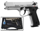 Blow F06 9MM Blank Firing Replica Gun Chrome Finish