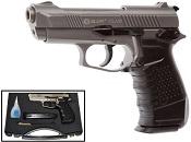 Blow Class 9MMPA Blank Firing Gun Fume