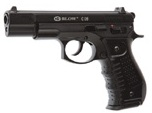 Blow C06 9MMPA Blank Firing Gun Black