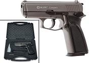 Blow ARAS Compact HP 9MMPA Blank Firing Gun-Fume