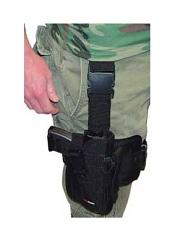 Thigh Pistol Holster