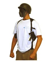 Shoulder Pistol Holster      