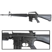 Replica M16A1 Assault Rifle Non Firing