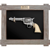John Wayne Replica Pistol Frame Set
