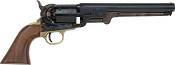 1851 Navy Steel Revolver Blank Firing Gun 380/9MM