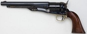 1860 Army Steel Revolver Blank Gun 9MM/380