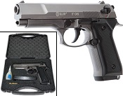 Blow F06 9MM Blank Firing Replica Gun Fume