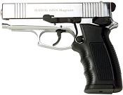 SAVA Blank Firing Gun 9MMPA Nickel