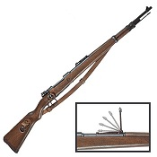 Karabiner 98 Mauser Replica Rifle