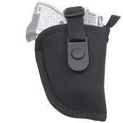 Gun Mate Small Revolver Holster