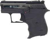 Tisa 8MM Blank Firing Gun-Black