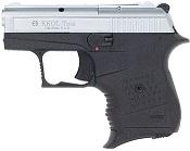 Tisa 8MM Blank Firing Gun-Satin-Black