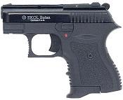 Botan 9MMPA Blank Gun-Black