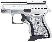 Botan 9MMPA Blank Gun-Nickel