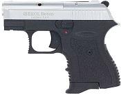 Botan 9MMPA Blank Gun-Satin-Black