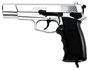 66C ARAS BB Pistol-Chrome