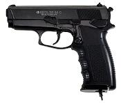 66C-Compact ARAS BB Pistol-Black