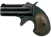 Blank Firing 1866 Derringer 6mm - Black