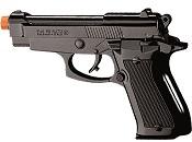 Kimar M85 Auto Front 9MMPA Firing Blank Pistol