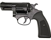 Double Action Shotgun Primer Revolver
